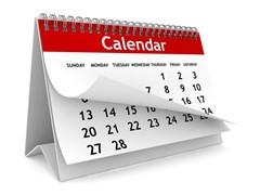 2020-2021 School Calendar Released
