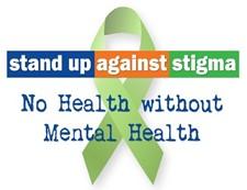 Mental Health Stigma Graphic