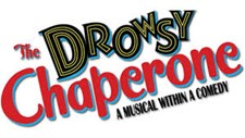 Drowsy Chaperone logo