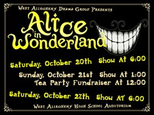 Dates of fall play
