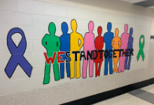 Stand Together Mural