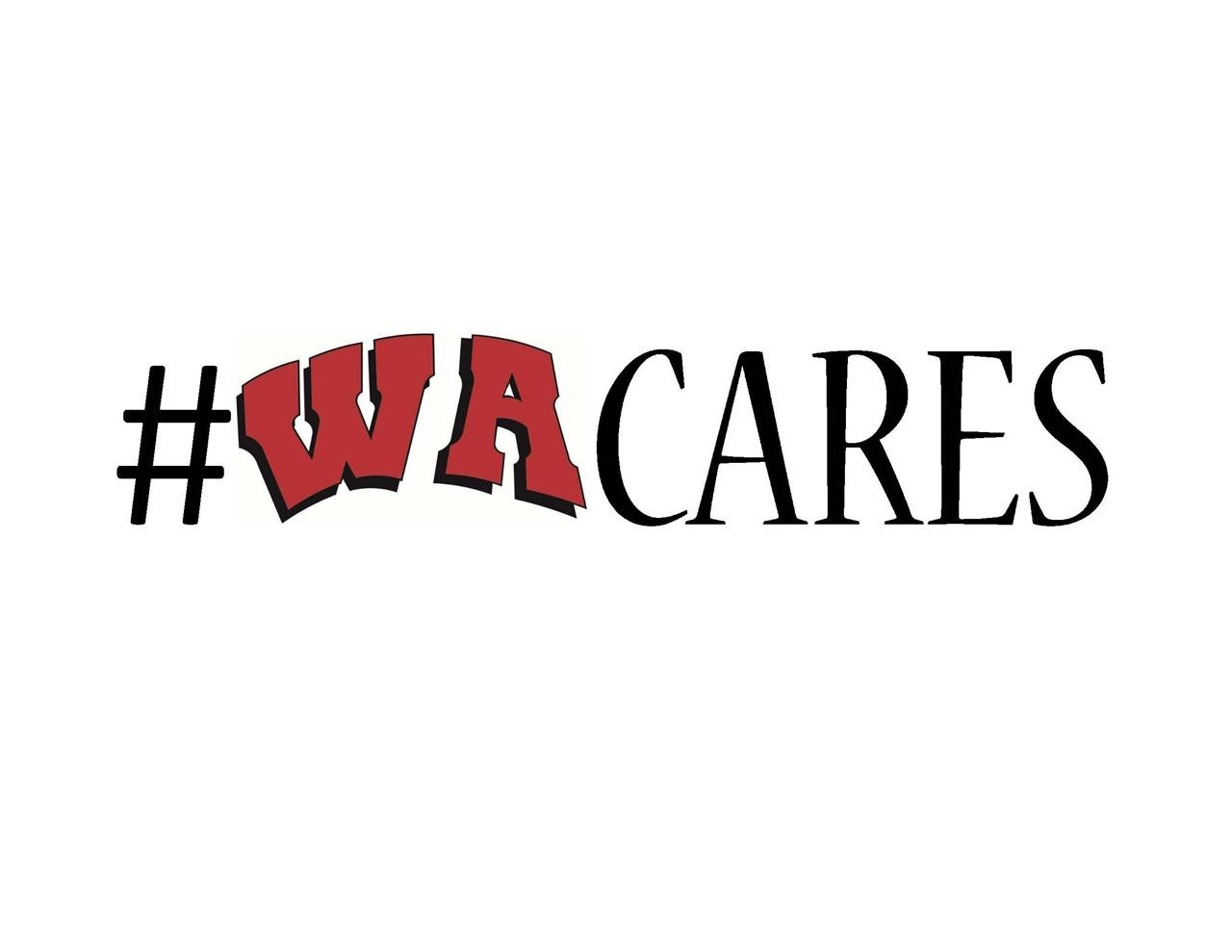 wa cares logo
