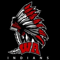 Indian Headdress Logo